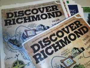 Discover Richmond