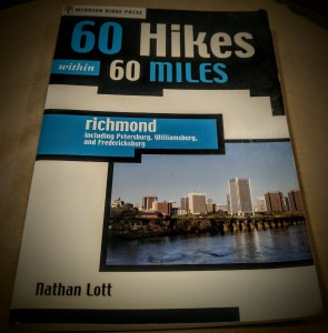 60 Hikes Within 60 Miles of Richmond